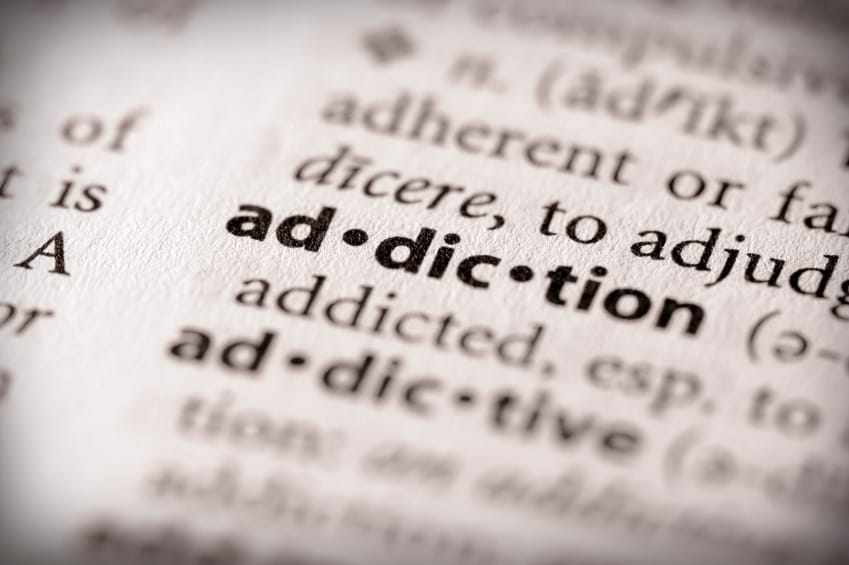 Addiction | Lakehouse Recovery Center