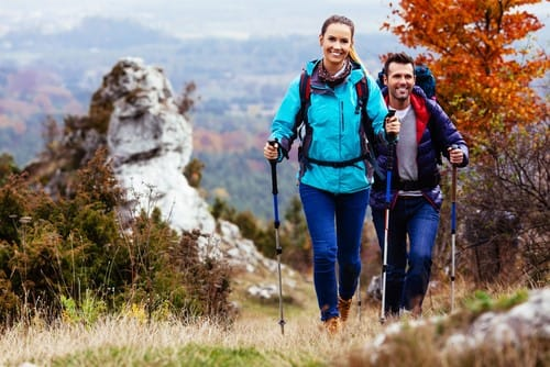 hiking-man-woman-outdoors