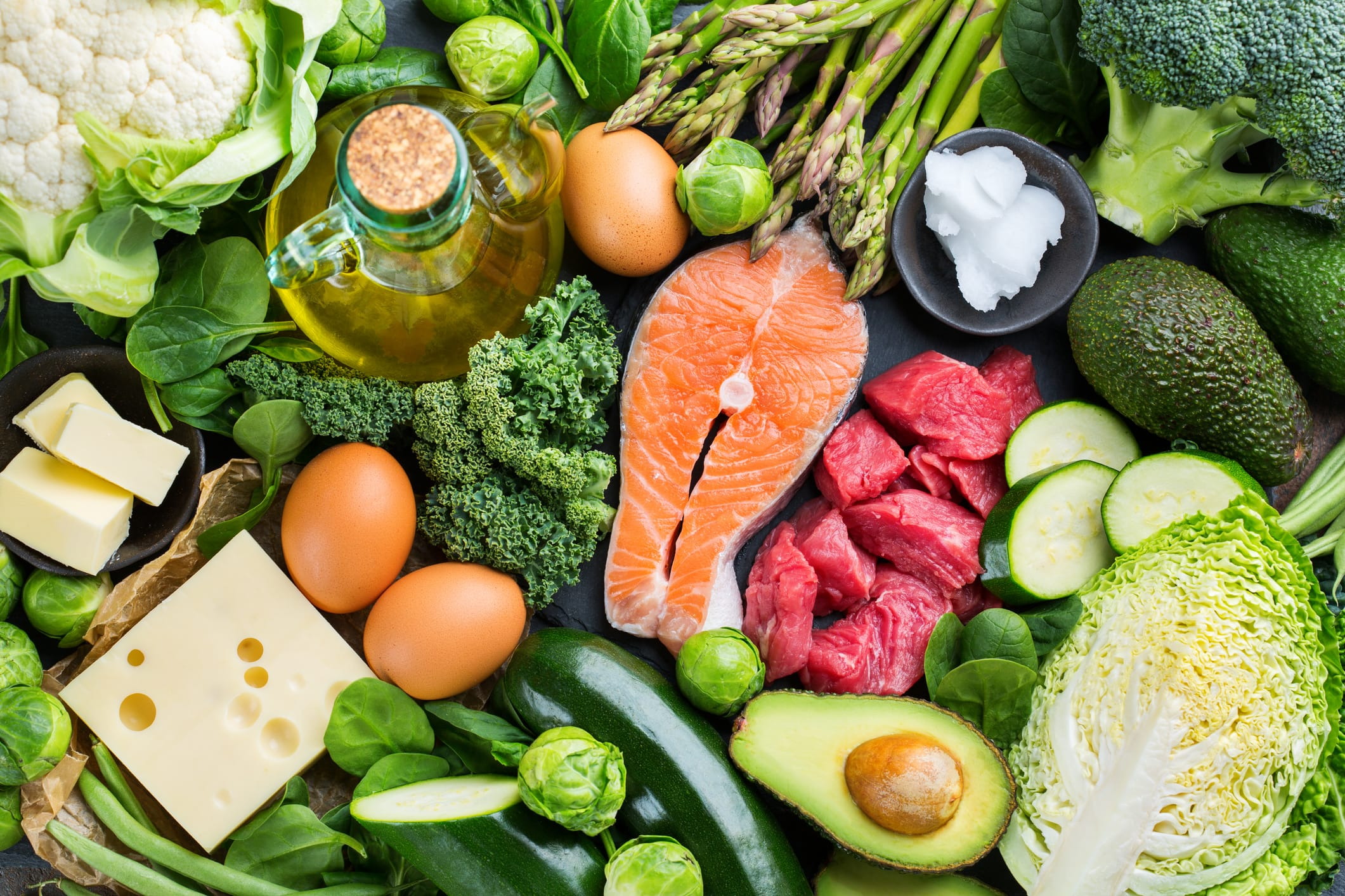 The Importance of Nutrition Therapy During Recovery- Lakehouse Recovery