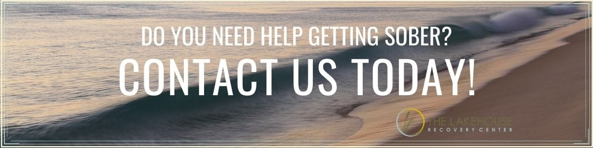 Contact Us Today! - Lakehouse Recovery Center